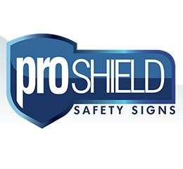 Proshield Safety Signs logo