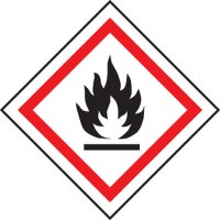 GHS & COSHH Labels