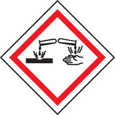 Ghs coshh labels archives proshield safety signs for Ghs label stickers