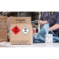 Hazard Labels & Tags