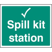 Spill Control & Water Safety
