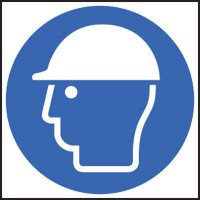 Personal Protection (PPE) Safety Signs