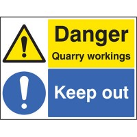 Access & Confined Spaces Safety Signs