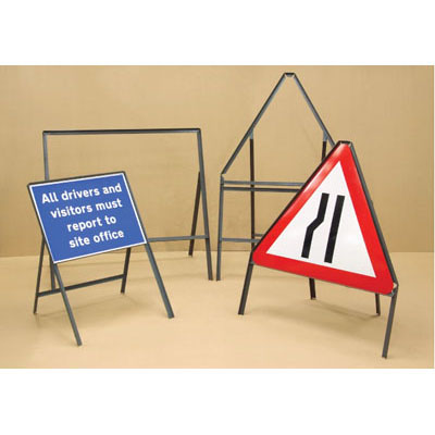 Buy Fixtures Fittings And Frames For Road Signs Proshield - Road sign furniture
