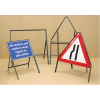 Road Sign Frames & Fixings