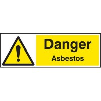 Hazardous Substances Safety Signs