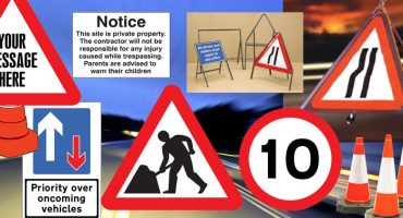 Road Safety and Traffic Signs