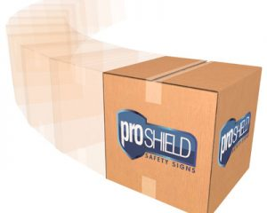 high speed delivering box image